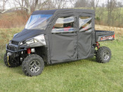 GCL '13-18 Polaris Ranger XP900 Crew Full Cab w/ Vinyl Windshield