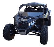 Can-Am Maverick X3 Wide Fenders/Fender Flares