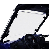 Yamaha Wolverine Full Tilting Scratch Resistant Windshield