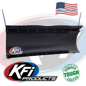 "KFI UTV Pro-Poly Series 72"" Plow System For Hisun"