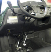 Sure Grip Hand Controls for Arctic Cat Prowler '12+ 700 series