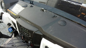 Ice Crusher Cab Heater (Behind Dash) Polaris Ranger, 2013-2016 XP900/900 Crew