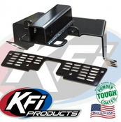 KFI Polaris Ranger Upper 2 Inch Receiver