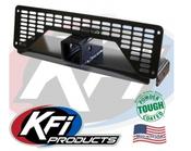 KFI Polaris Ranger Front Upper 2 inch Receiver