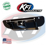 KFI Polaris Ranger Front Lower 2 inch Receiver Mount