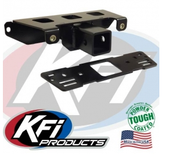 KFI Polaris Ranger and Gravely Upper 2 Inch Receiver
