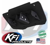 KFI Polaris Ranger and Gravely Lower 2 Inch Receiver