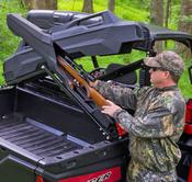 SEIZMIK ARMORY X RACK & GUN CASE SYSTEM