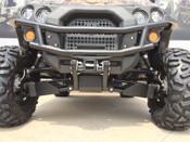 Intimidator Aluminum Front CV Joint Protectors