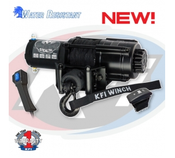 NEW SE45-R2 Stealth Winch (Standard)