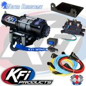 A2500-R2 KFI ATV Winch