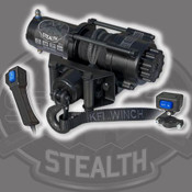 SE35 Stealth Winch