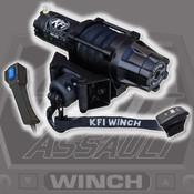 KFI AS-50 Assault Winch