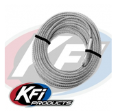 KFI 4000-5000 lb. (WIDE) Replacement Cable