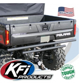 KFI Polaris Full Size Ranger and BobCat Rear Bumper