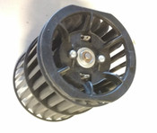 Heater Replacement Blower Motor - Compact Heater