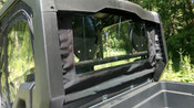 Side X Side Cub Cadet Challenger 550/750 Rear Window