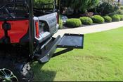 Bad Dawg Honda Pioneer 1000 Rear Cargo Accessory Tray