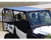 Bad Dawg Honda Pioneer 1000 Crew Cab Aluminum Roof