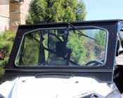 Bad Dawg Pioneer 1000 DOT Approved Windshield