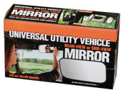 "Bad Dog  2"" universal mirror"