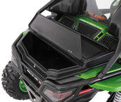 Bad Dawg Arctic Cat Wildcat Rear Storage Box