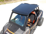 Bad Dawg Polaris RZR 1000 DOT Glass Windshield