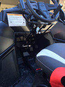 Sure Grip Hand Controls for CF Moto UTV's