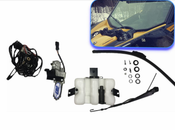 EMP Can-Am Maverick X3 Electric Washer Wiper Kit