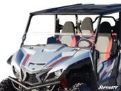 Yamaha Wolverine X2/X4 Half Windshield