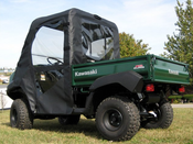 Over Armour Kawasaki Mule 4010 Soft Door Kit