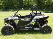 Axiom Polaris RZR Aluminum Half Door Kit