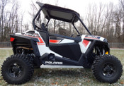 Axiom SideXSide Polaris RZR 900 and RZR S 1000 Half Door Kit