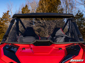 Super ATV Honda Talon 1000 Scratch Resistant Full Windshield