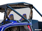 Super ATV Honda Talon 1000 Rear Windshield