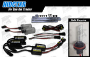 Eagle Eye 2018-2019 CAN AM TRAXTER HID CONVERSION KIT