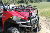 Seizmik Hood Rack for Polaris Pro-Fit Cages