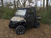 Bad Dawg Intimidator Classic Armortech Full Cab