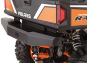 Bad Dawg Polaris 800 Rear Bumper/ Polaris Ranger Full Size (non XP)