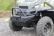 Bad Dawg Polaris Ranger 570 Midsize Front Bumper