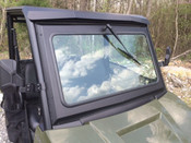 Bad Dawg 2015 Polaris Ranger Midsize 570  DOT Windshield