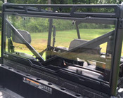 Bad Dawg Polaris Ranger Midsize 570  Rear Windshield