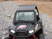 Bad Dawg Polaris RZR D.O.T Glass Windshield