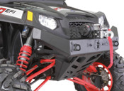 Bad Dawg Polaris RZR XP 900 Heavy Duty Front Bumper