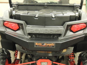 Bad Dawg Polaris RZR 900 Rear Bumper