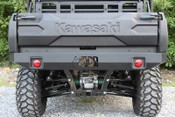 Bad Dawg Kawasaki Mule Pro FXT Heavy Duty Rear Bumper