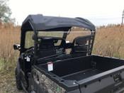 EMP CF Moto Uforce 500 & 800 Hard Coated Cab Back/Dust Stopper