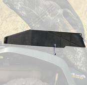 Kolpin ATV Gun Boot® One-Piece Bracket