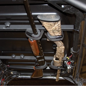 Kolpin Universal Over Head In-Cab Gun Rack