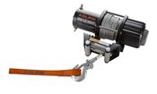 Kolpin Winch Kit Steel/Synthetic 3500#/4500#